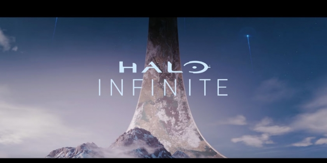 Halo Infinite: شاهد الفيديو التشويقي للعبة جديدة من سلسلة هالو