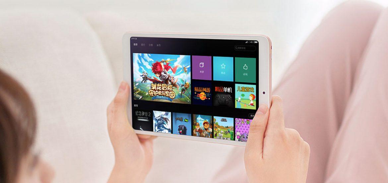 Xiaomi Mi Pad 4 شاومي مي باد 4: المواصفات والمميزات والسعر