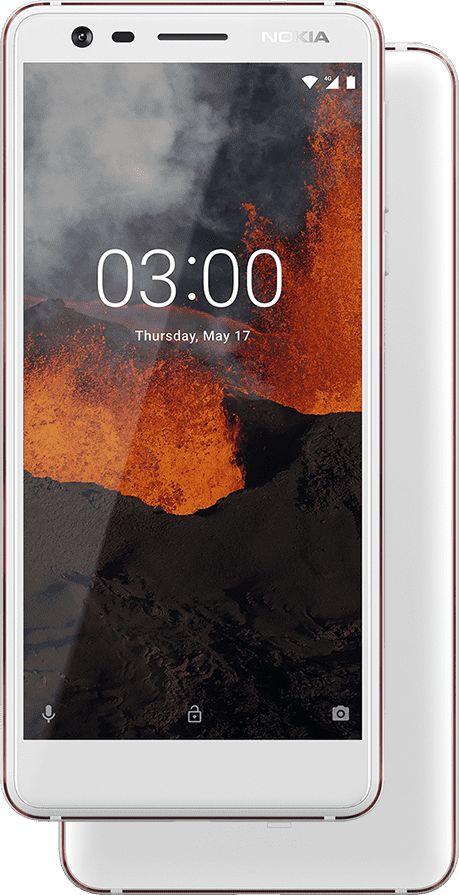 مواصفات Nokia 3.1