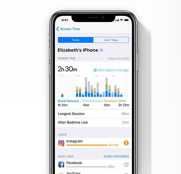 أبرز ما أعلنت عنه آبل خلال WWDC 2018 من مميزات قادمة لآيفون وآيباد وساعة آبل وأجهزة ماك