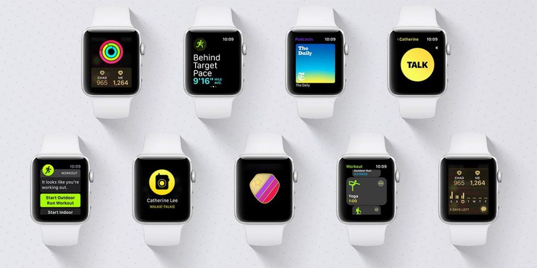 watchOS 5: تعرف على مميزات ساعة آبل الجديدة
