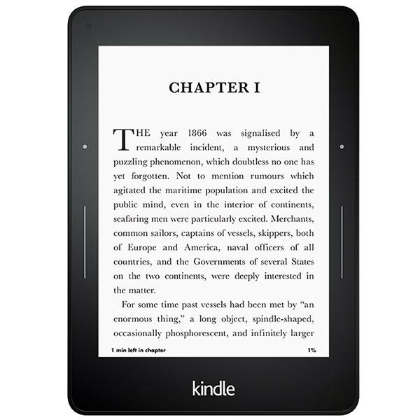 أمازون Kindle Voyage