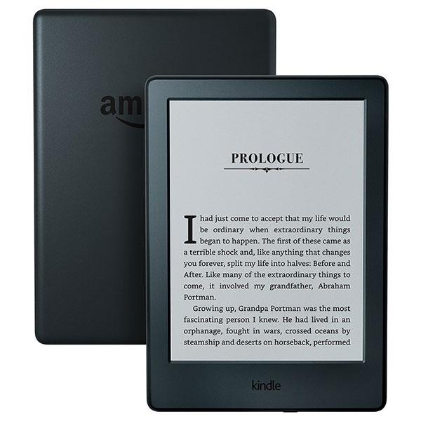 الإصدار القياسي من Amazon Kindle