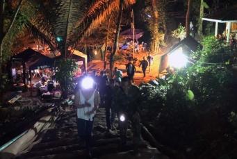 إيلون ماسك لم يشارك في إنقاذ أطفال الكهف التايلنديين