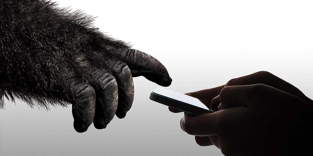 Gorilla Glass 6: الإصدار السادس من زجاج الغوريلا يوفر للهواتف الذكية مقاومة أكبر للصدمات