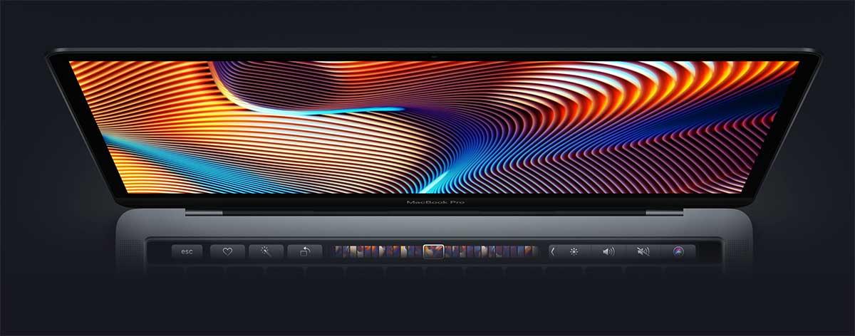 MacBook Pro 2018 ماكبوك برو 2018