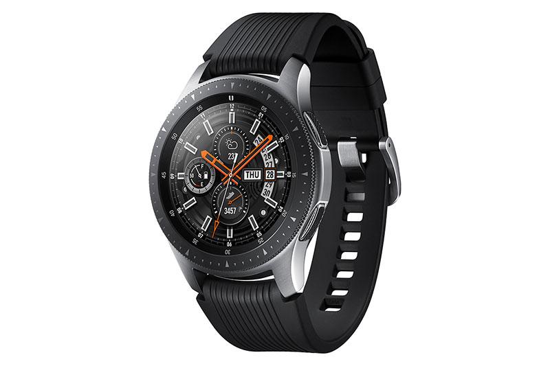 Galaxy Watch جالكسي ووتش الجديدة مصممة لتناسب الأذواق المختلفة للمستخدمين