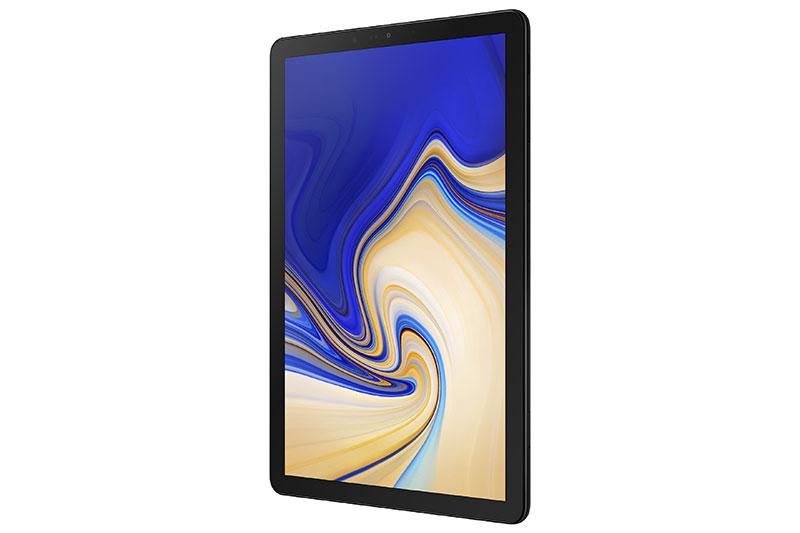 يأتيSamsung Galaxy Tab S4 مزودا بأربعة سماعات
