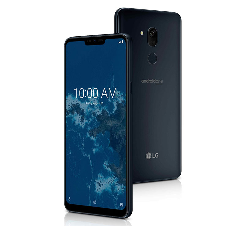 ما هي مواصفات LG G7 One ؟