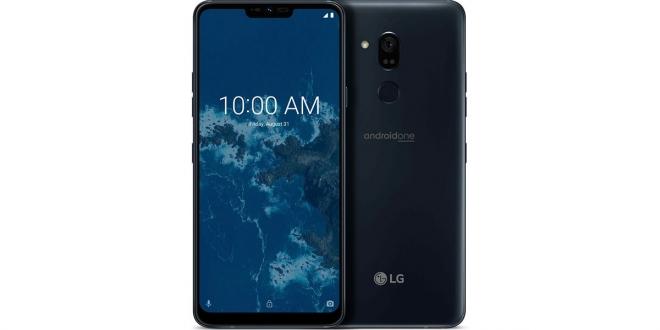 LG G7 One: مواصفات ومميزات وسعر أول هاتف من إل جي بنظام أندرويد وان