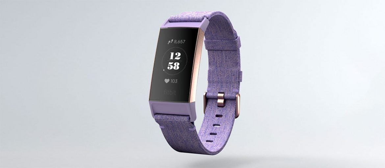 "Fitbit Charge 3 ""فيتبيت تشارج 3"": مواصفات ومميزات وسعر سوار اللياقة البدنية الجديد"