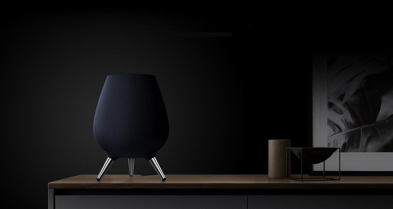 Galaxy Home: أول سماعة ذكية من سامسونج تدعم Bixby