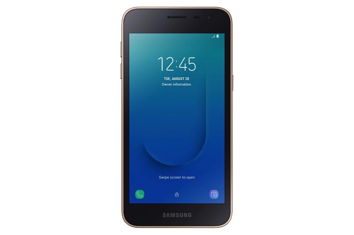 Galaxy J2 Core: مواصفات وسعر أول هاتف من سامسونج بنظام أندرويد جو