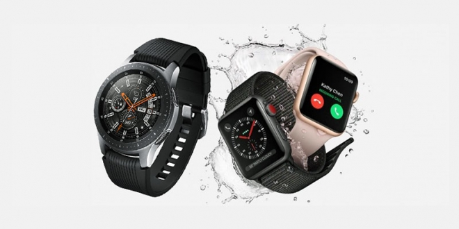 31b1748872ce0 أفضل ساعات اليد الذكية في عام 2019 - صدى التقنية