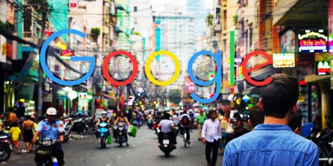 جوجل تطور إصدارا صينيا من محركها للبحث وموظفي الشركة يبدون غضبهم