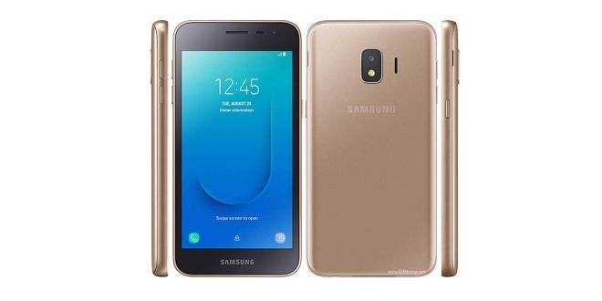 Galaxy J2 Core: مواصفات وسعر