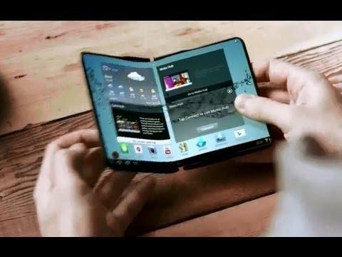 سامسونج تخطط لإطلاق أول هاتف ذكي قابل للطي هذا العام 2018