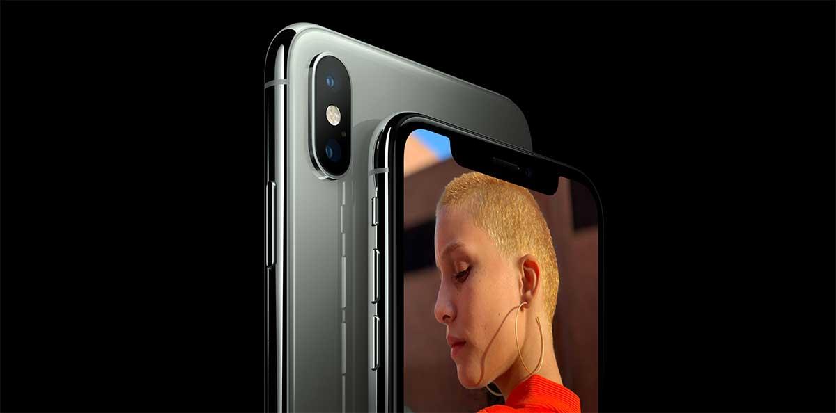 كاميرا iPhone XS