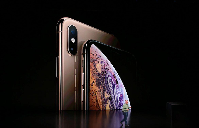 iPhone Xs Max ايفون اكس اس ماكس: المواصفات والمميزات والسعر