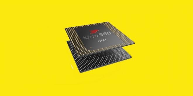 HiSilicon Kirin 980: مواصفات ومميزات معالج هواوي الجديد
