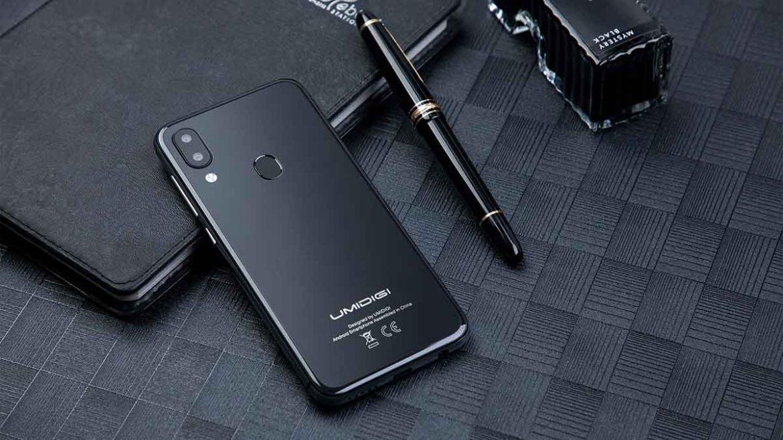 UMIDIGI A3: المواصفات والمميزات والسعر (20 هاتف مجانا من الشركة)