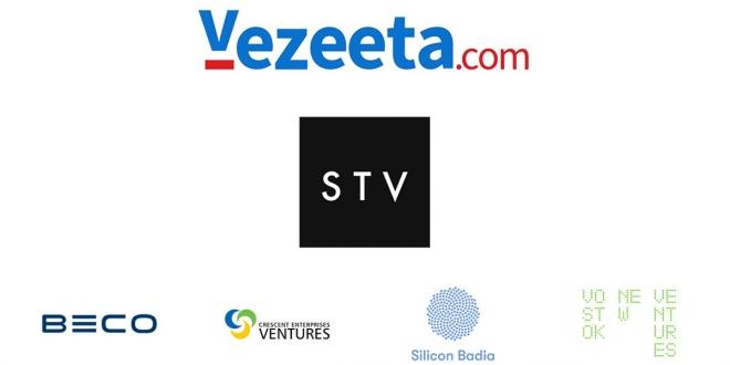 STV تقود جولة استثمارية جديدة في فيزيتا Vezeeta بقيمة 12 مليون دولار