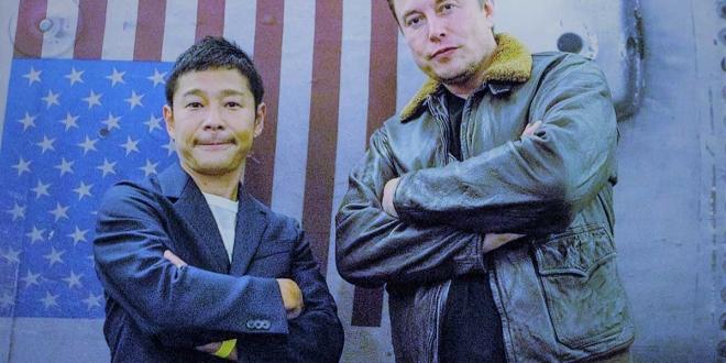 من هو يوساكو مايزاوا Yusaku Maezawa ؟ أول سائح إلى القمر
