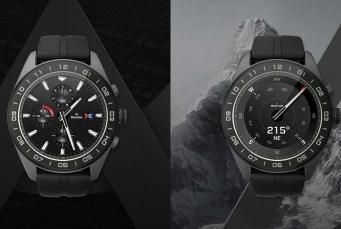 LG Watch W7: مميزات ومواصفات وسعر ساعة إل جي الذكية الجديدة