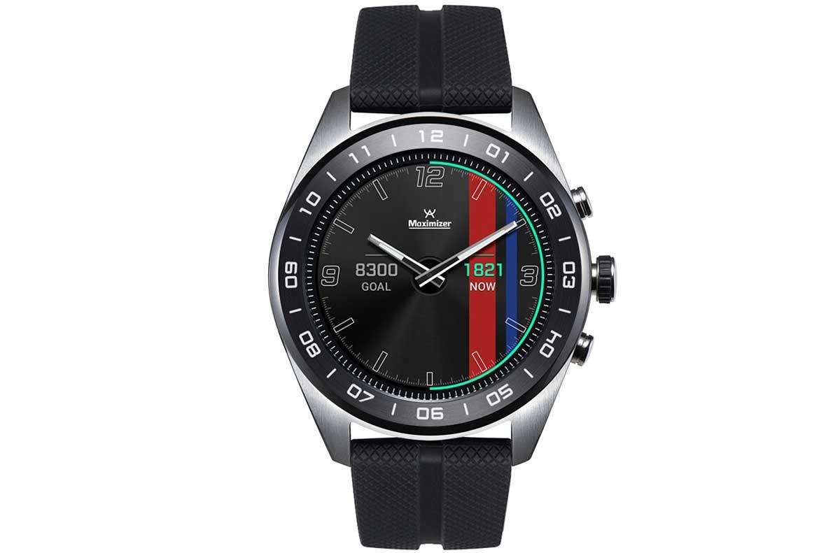 LG Watch W7 مصممة خصيصا للمستهلكين اللذين يرغبون في مظهر الساعات التقليدية مع وظائف ومميزات الساعات الذكية