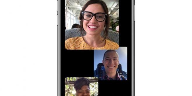 أبرز مميزات iOS 12.1 الجديدة لهواتف آيفون وأجهزة آيباد