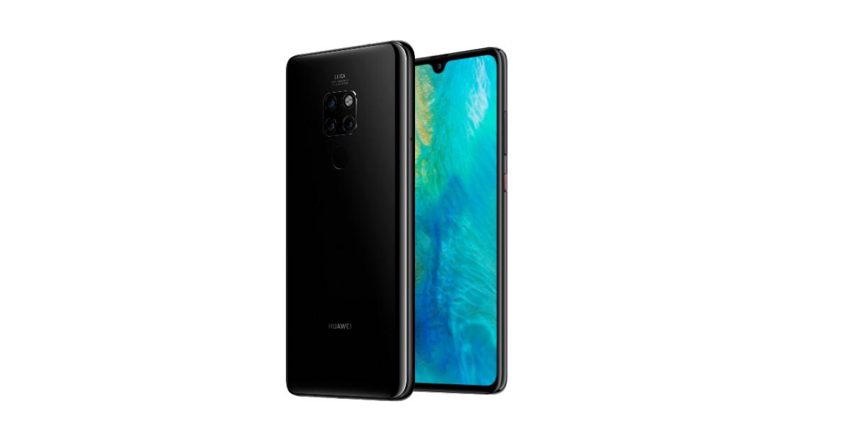 78b64d076 كشفت شركة هواوي رسميا عن هاتفها الذكي الجديد Huawei Mate 20 ضمن سلسلة  هواتفها الجديدة ميت 20، وذلك في حدث خاص أقامته الشركة الصينية في العاصمة  الإنجليزية ...