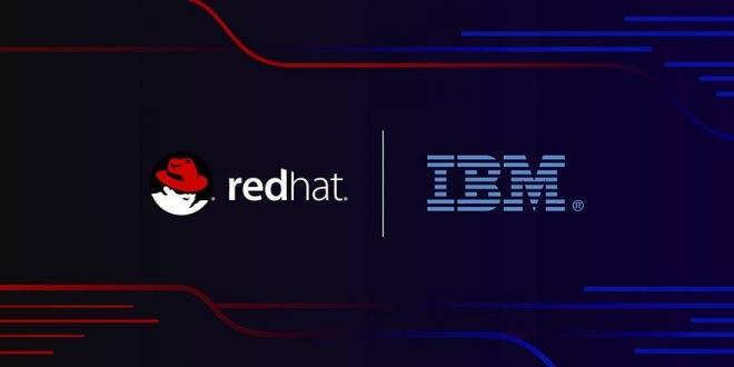 IBM تستحوذ على Red Hat ريد هات مقابل 34 مليار دولار أمريكي