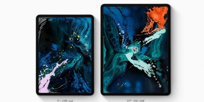iPad Pro 2018 ايباد برو 2018: المواصفات والمميزات والسعر