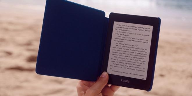 Kindle Paperwhite 4: مميزات وسعر الإصدار الجديد من كيندل