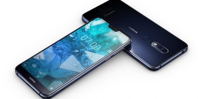 Nokia 7.1 نوكيا 7.1: المواصفات والمميزات والسعر