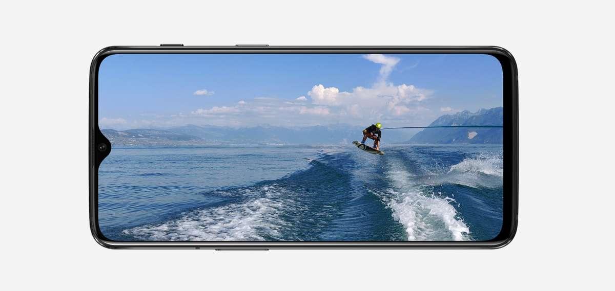 شاشة OnePlus 6T وان بلس 6 تي