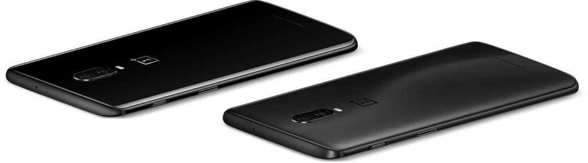 الوان OnePlus 6T وان بلس 6 تي