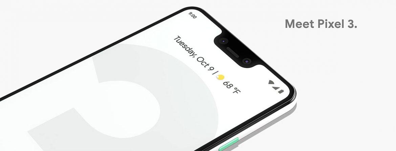 Pixel 3 XL بكسل 3 اكس ال: المواصفات والمميزات والسعر