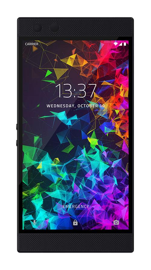 ما هي أبرز مواصفات Razer Phone 2 ؟