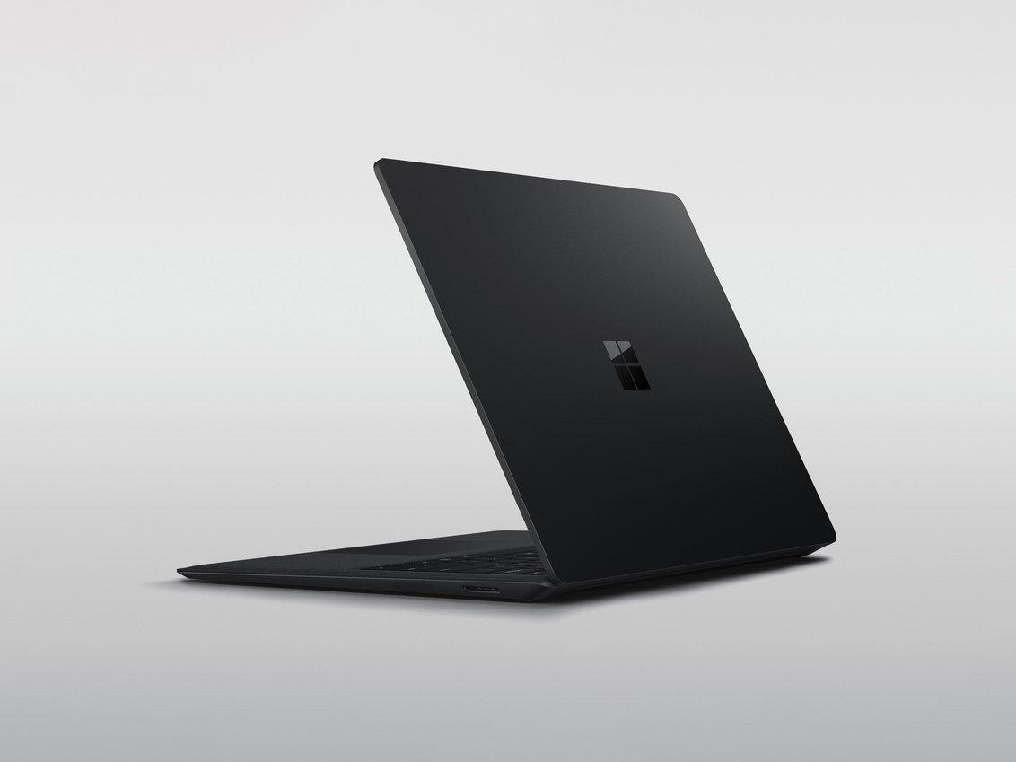 Surface Laptop 2 سيرفس لابتوب 2: المواصفات والمميزات والسعر