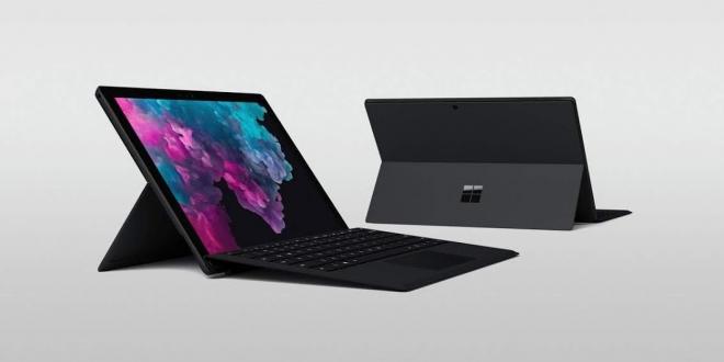 Surface Pro 6 سيرفس برو 6: المواصفات والمميزات والسعر