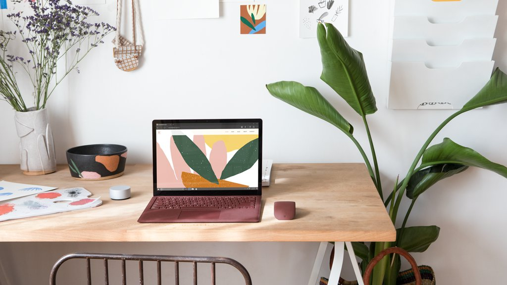 مواصفات Surface Laptop 2 سيرفس لابتوب 2
