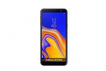 Galaxy J4 Core: المواصفات والمميزات والسعر