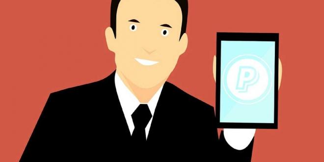باي بال: المدفوعات عبر الهواتف زادت عن 1 مليار دولار خلال البلاك فرايداي