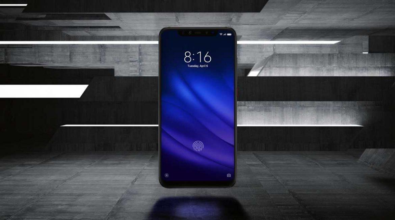 Xiaomi Mi 8 Pro شاومي مي 8 برو: المواصفات والمميزات والسعر