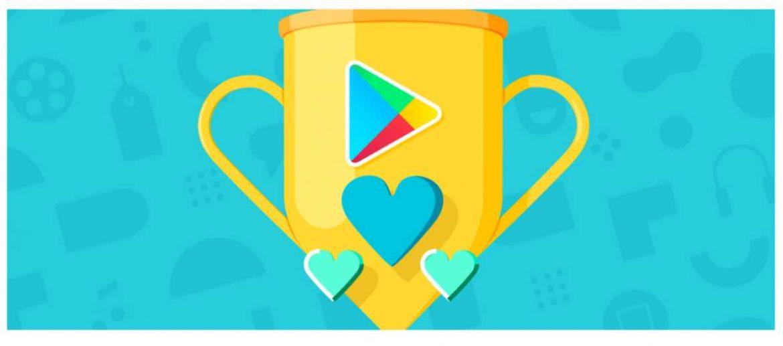 جوجل تعلن عن أفضل تطبيقات أندرويد في عام 2018