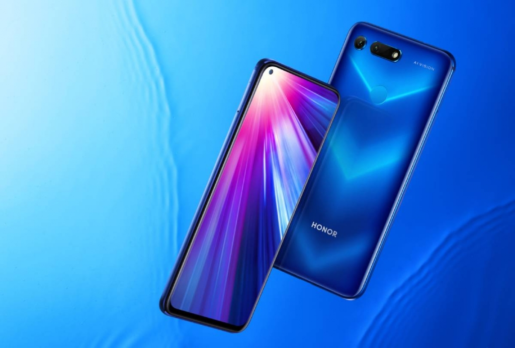 مواصفات Honor View20 هونر فيو 20
