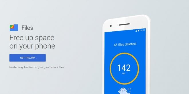 تطبيق Files من جوجل أفضل بديل لتطبيق Shareit