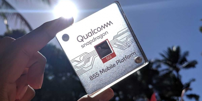 Qualcomm Snapdragon 855: مميزات الجيل الجديد من معالج كوالكوم