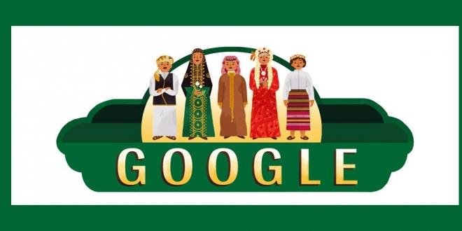 أبرز ما بحث عنه السعوديين في جوجل خلال عام 2018